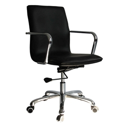 Confreto Conference Office Chair Mid Back