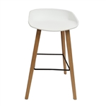 Shen Odger Counter Stool