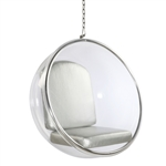 Kids Clear Bubble Chair