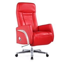 Mason Office Chair Recliner