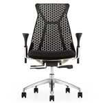 Santer Office Chair Flex Back