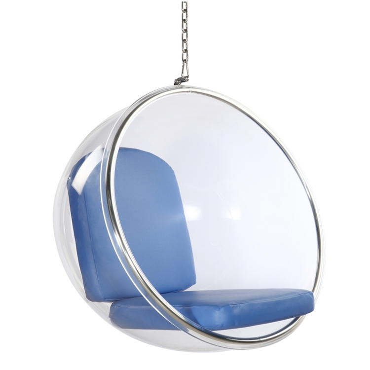 Bubble Hanging Chair : FMI1122 9 from www.finemodimports.com size 750 x 750 jpeg 143kB