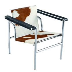 String Pony Flat Chair
