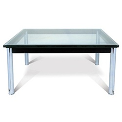 Lc10 Coffee Table 27 Cube