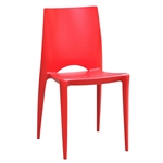 Square Dining Chair