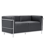 Grand Lc3 Loveseat