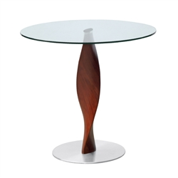 Edge Dining Table 30""