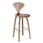 Wooden Bar Chair 30""