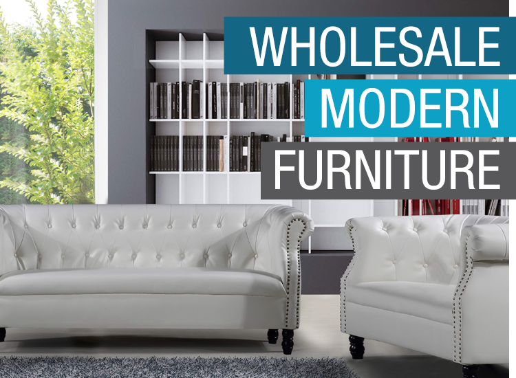 Fine Modern Furniture For Home Or Office