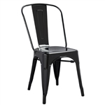 Talix Chair Black