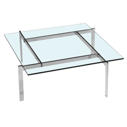 Pika 61 Coffee Table