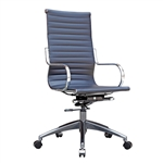Twist Office Chair High Back