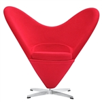 Heart Chair